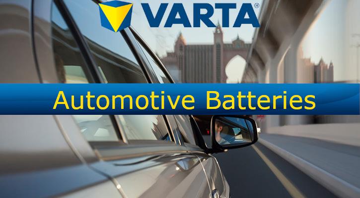 VARTA Automotive