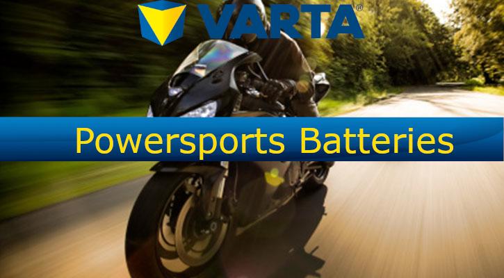 VARTA Powersport